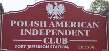 Polish American Hall