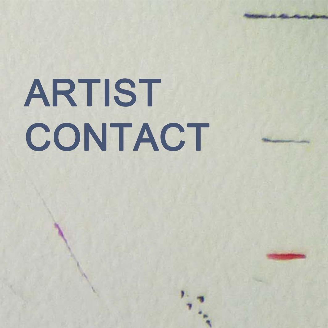 Artist contact