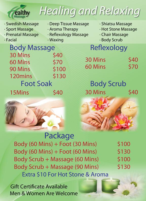 Best Massage in Fairfield CT | Welcome