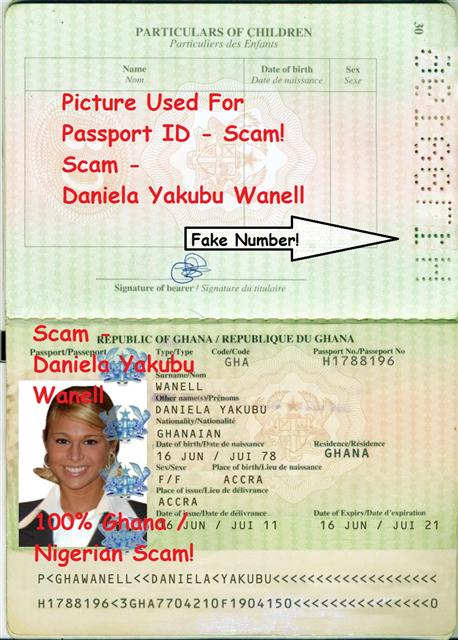 Back dating documents fraud 5