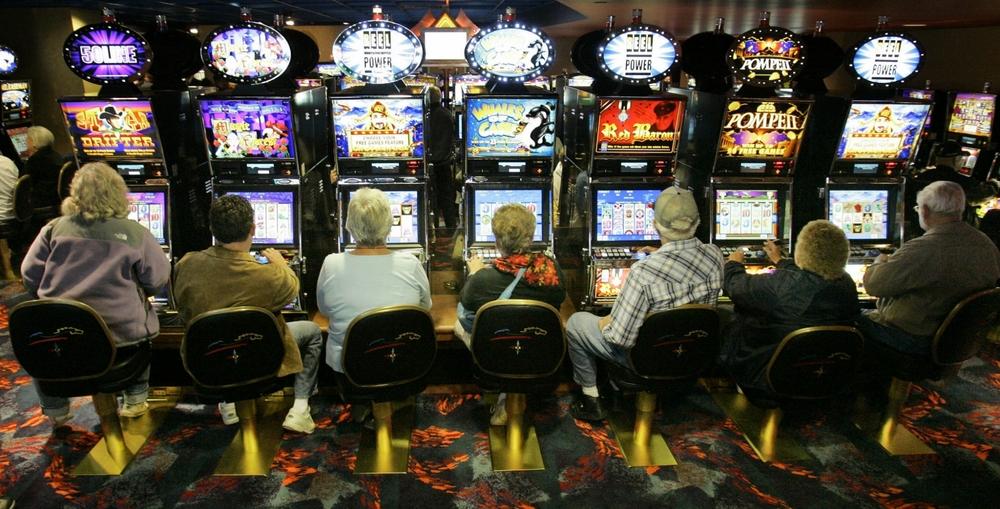 игровые автоматы в москве на деньги