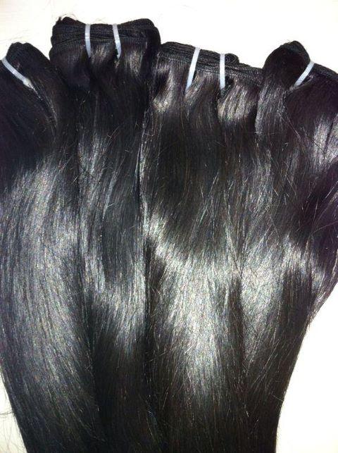 Bulk Indian Remy Hair Weaves Hair Extensions Remy Hair