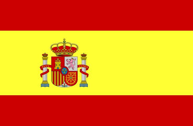 flag espana