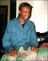amadou diallo, i mattered, killed