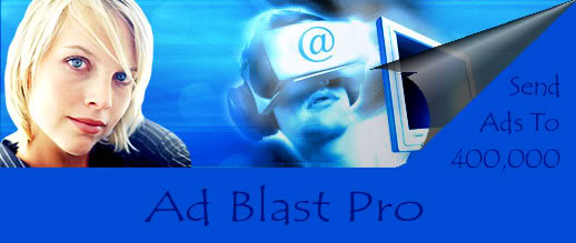 Ad Blast Pro