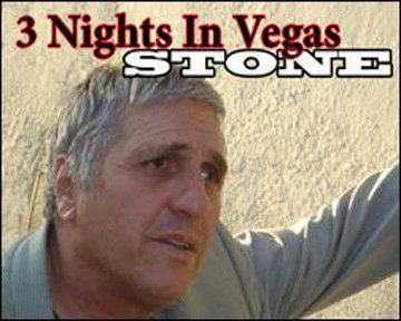 Stone Stedman - 3 Nights In Vegas