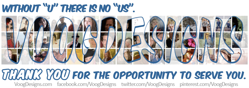 Visit VoogDesigns