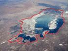 CUMBRE DE LA TIERRA - Lago Aral