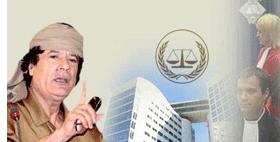 Las Cortes y Tribunales Penales Internacionales son ilegales