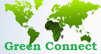 Green Connect! Social Network