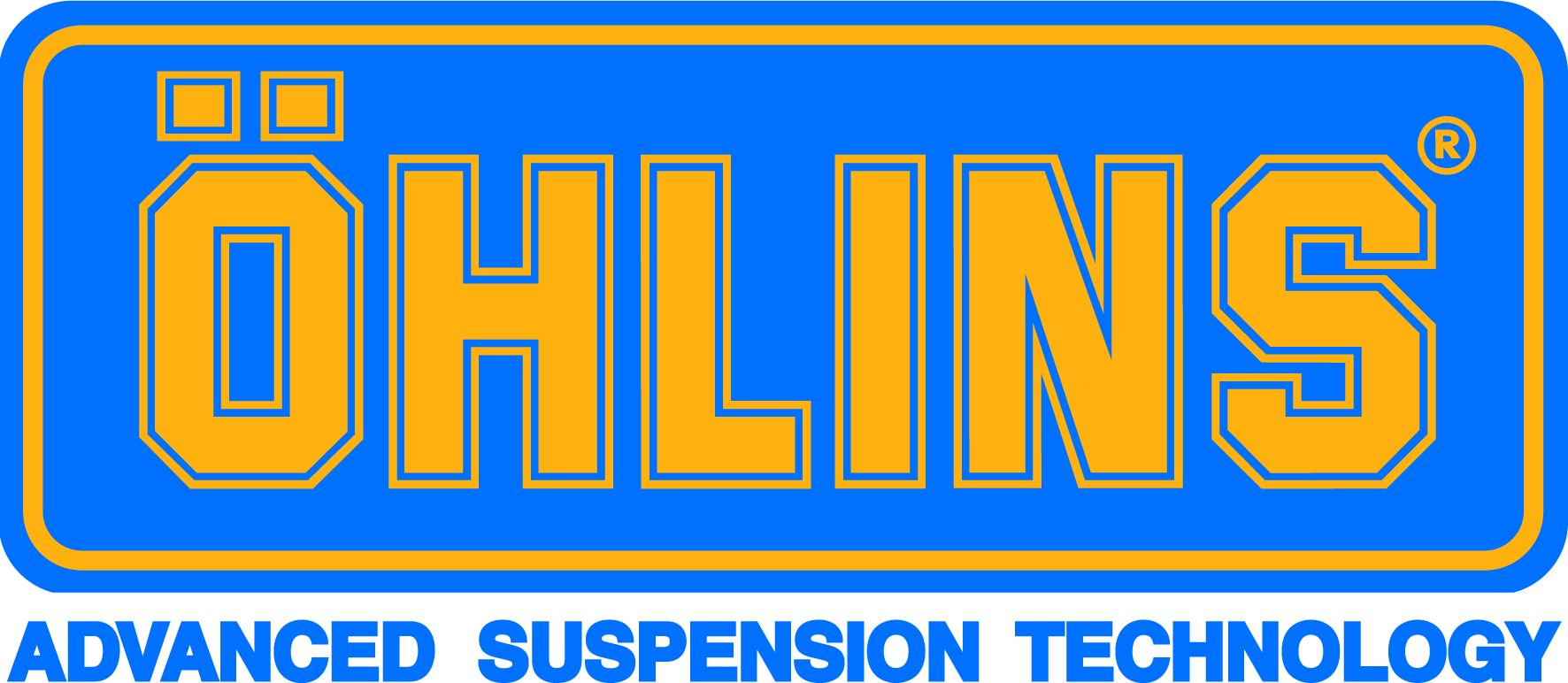 Ohlins motorbike fork & suspension rebuilds