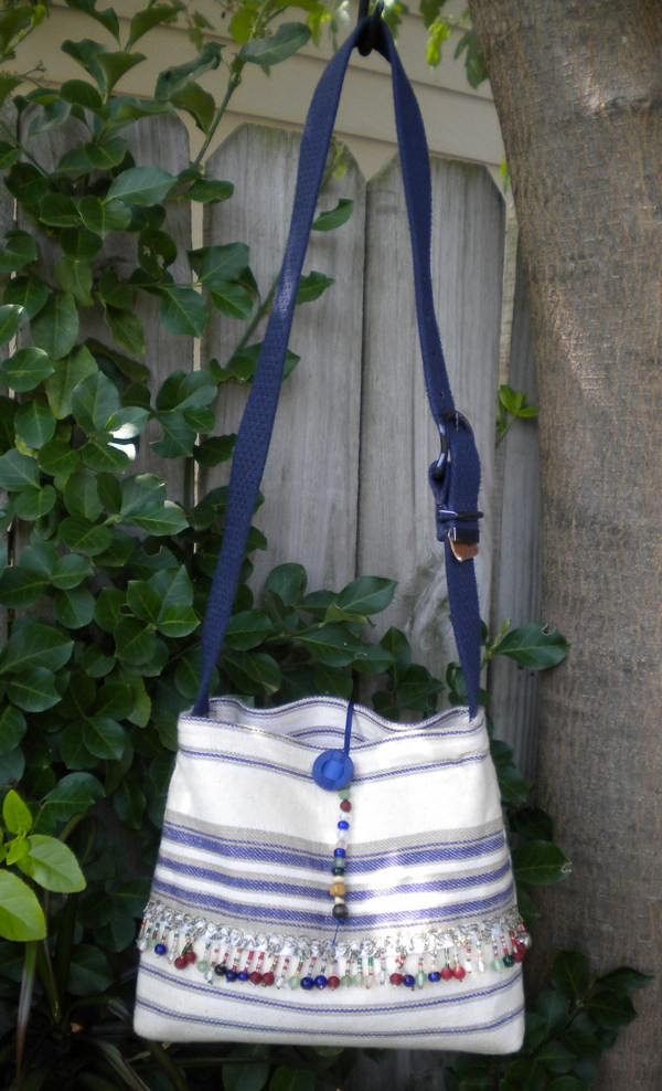 Handcrafted in America, purses and totes