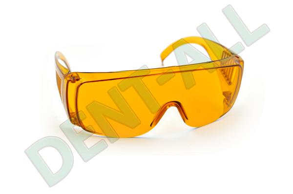 UV Amber Goggles