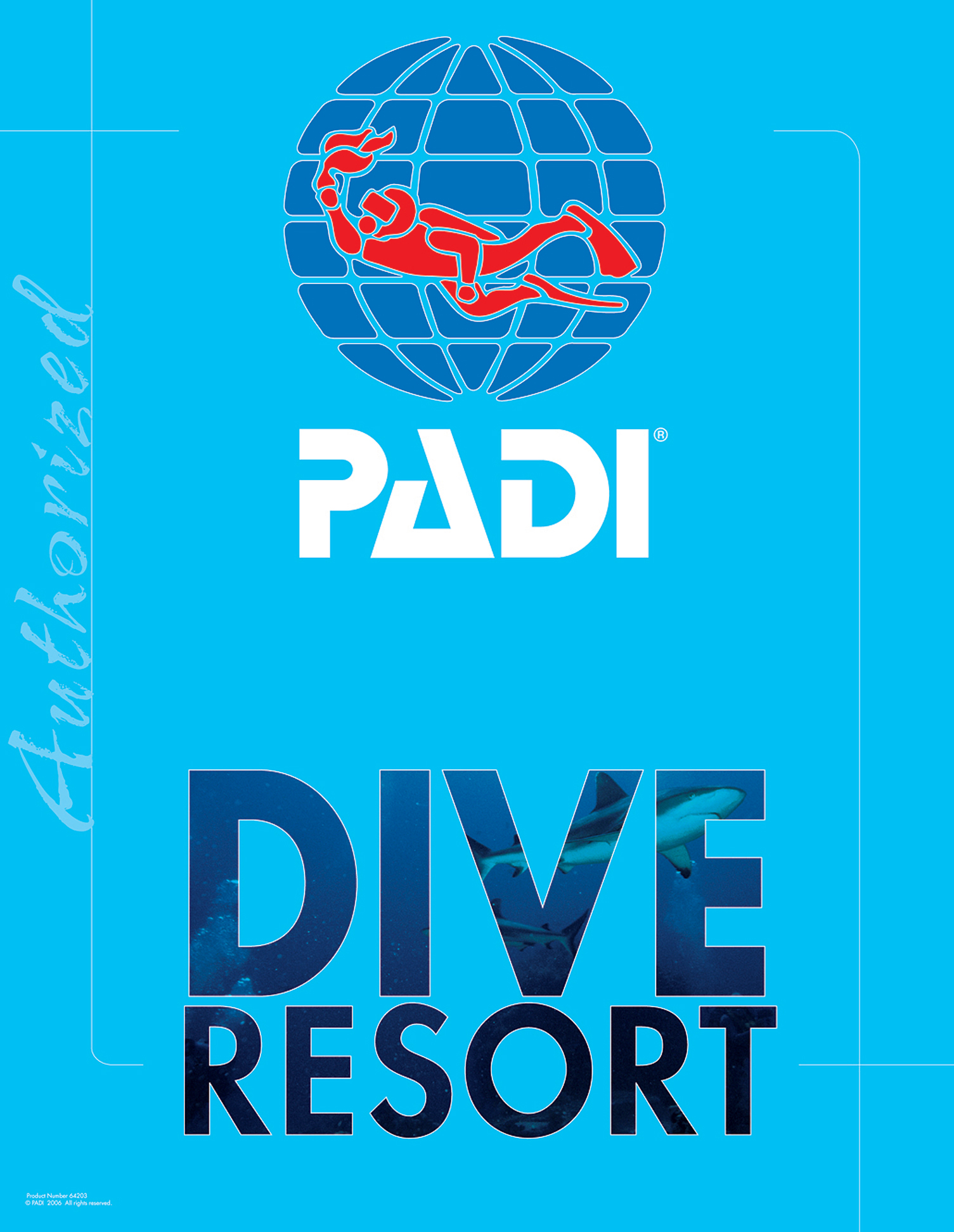 PADI Dive Resort