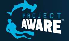 Neptune Dive Center is a proud supporter of PRoject aware!