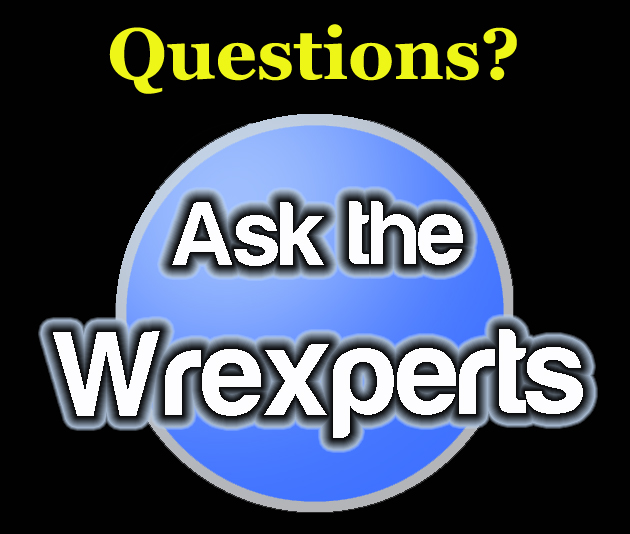 Ask the Wrexperts!