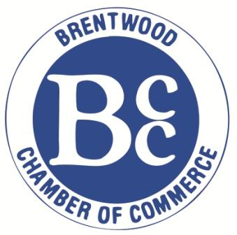 Brentwood Chamber of Commerce Logo