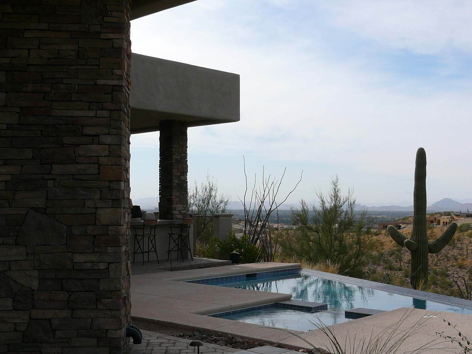 Sabino Mountain Estates
