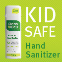 Clean well kid safe