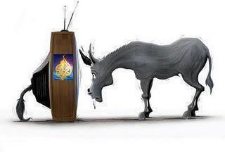 For Donkeys.....