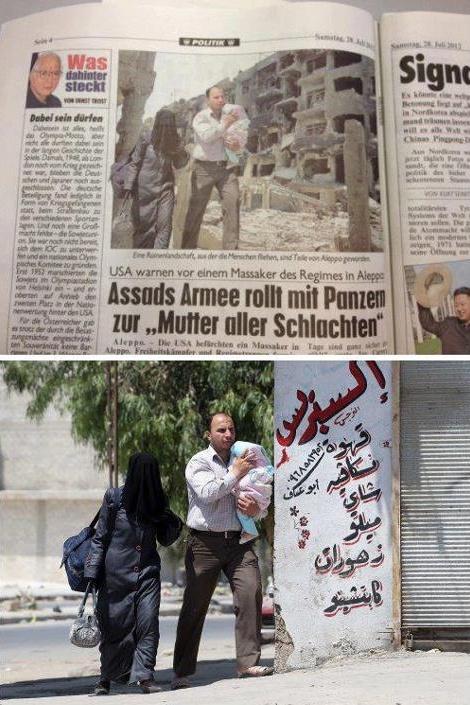 Austrian FAKE!