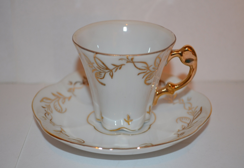 Porcelain China And Glass