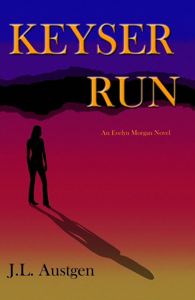 Keyser Run, dreampipe publishing, inc.