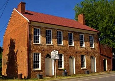 Thomas Day House/Union Tavern