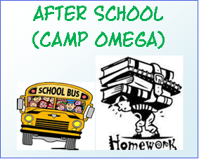 Afterschool Camp Omega