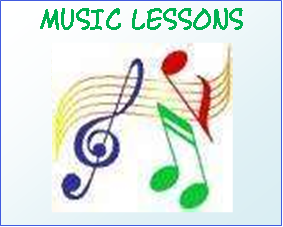 Music Lessons Registration