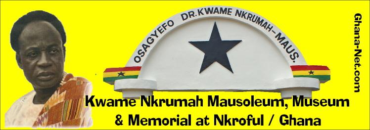 Kwame Nkrumah Museum