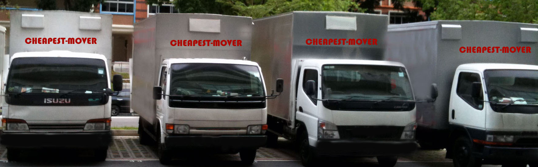 mover singapore