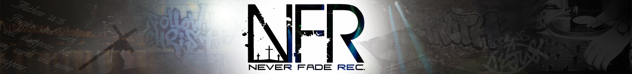 Never Fade Records