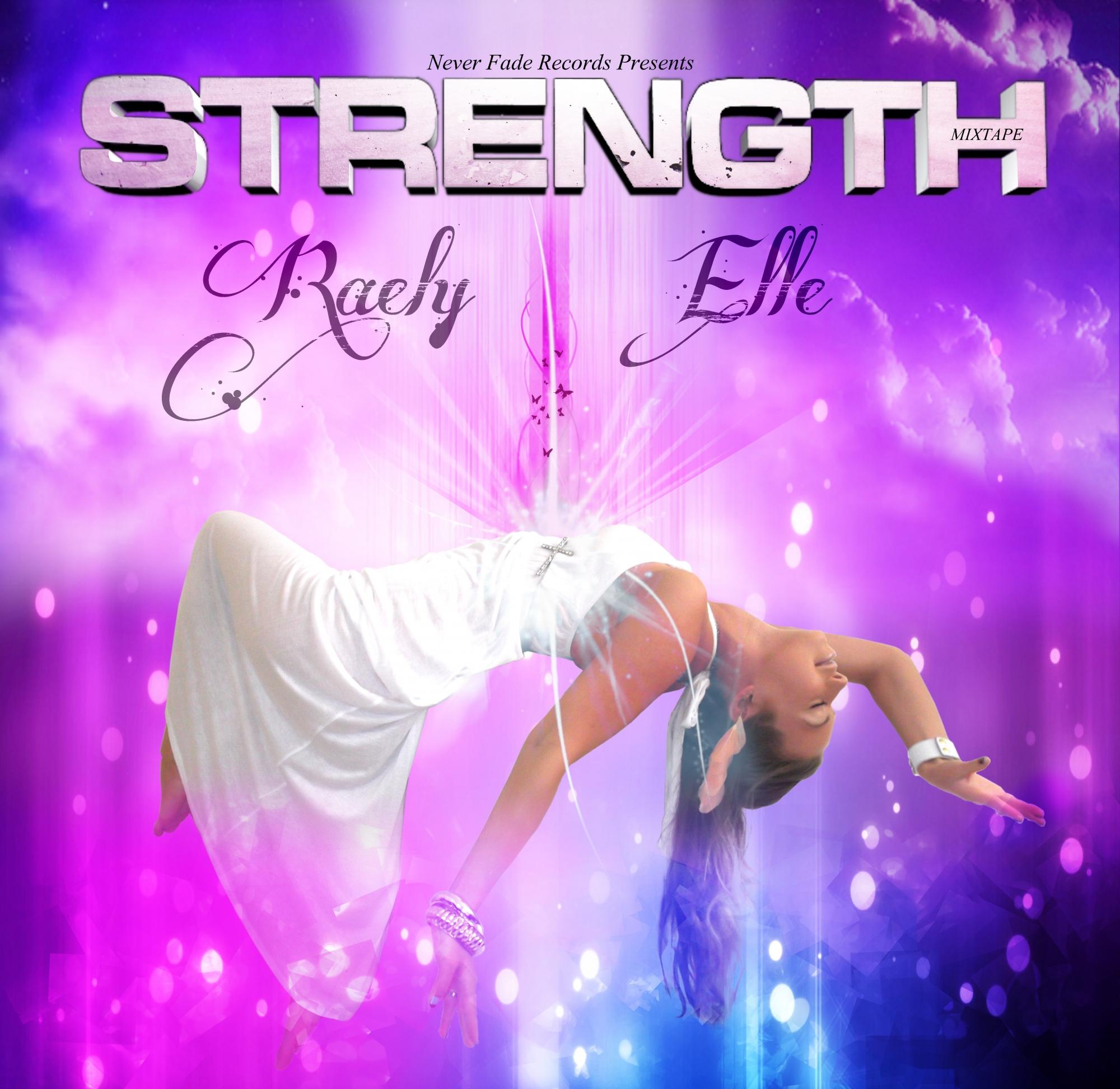 Strength Mixtape