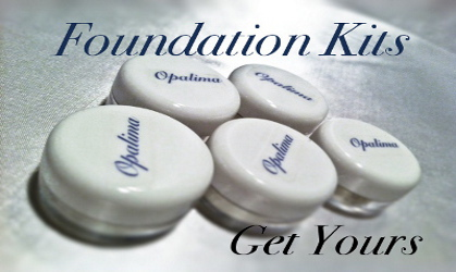 mineral foundation kits