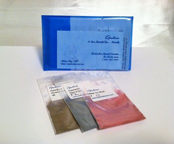 request your free mineral makeup sample, 