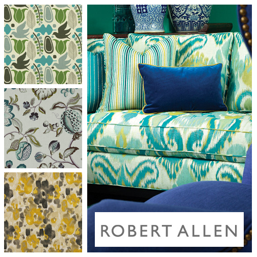 the robert allen group has been providinghome decor fabrics for over