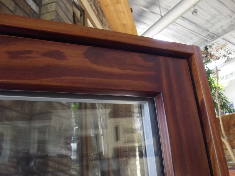 ACCOYA wood casement window3