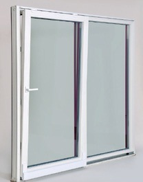 Tilt & Slide door