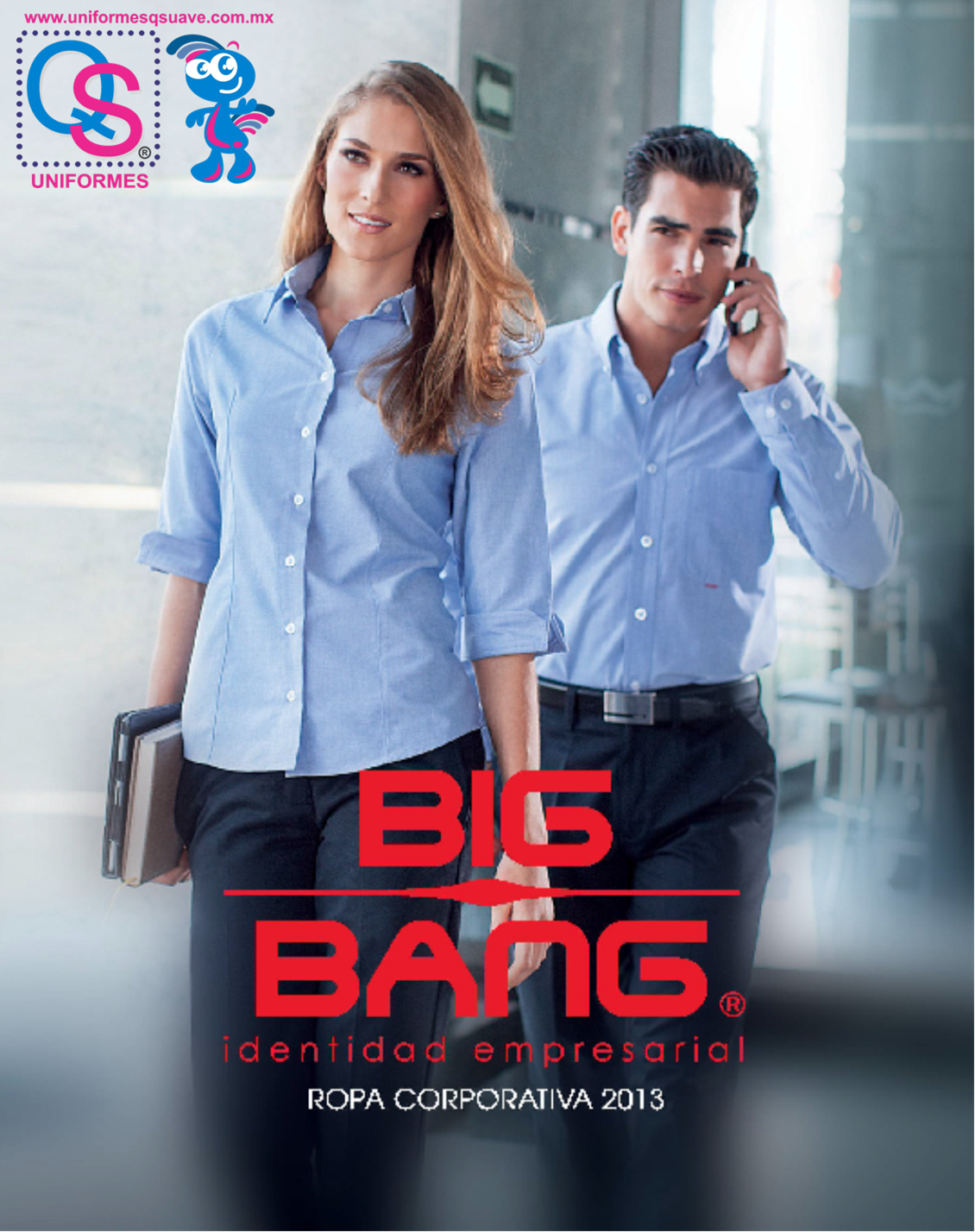 catalogo camisas big bang