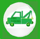 We remove junk cars for free