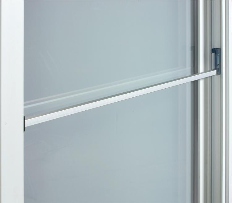 Security Bar For Sliding Door