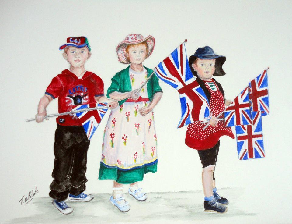 Jubilee Day     16
