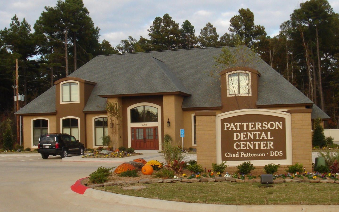 Texarkana Patterson Dental Center