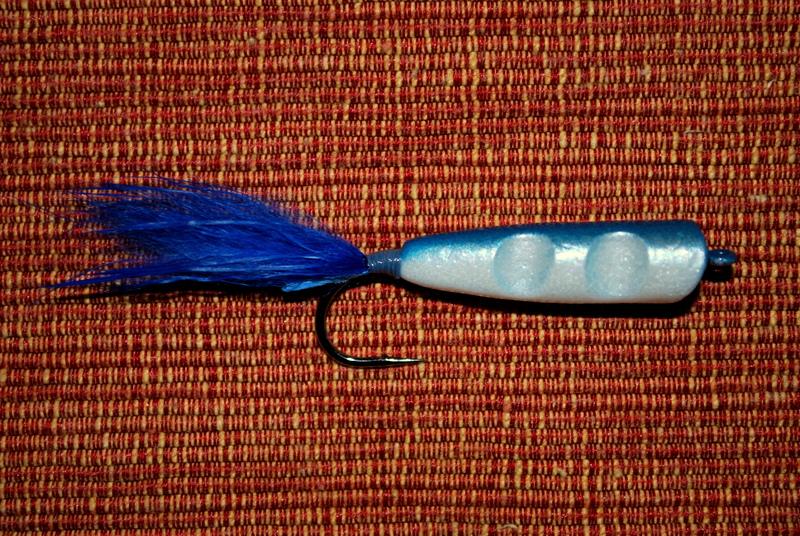 #2 Blueback