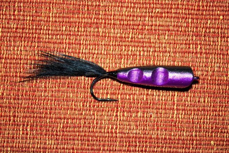 #2 Purple Haze