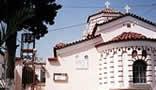 Ναός Ταξιαρχών Ερμιόνη