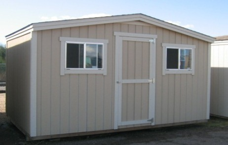 Alternative Portable Buildings Has Been Building Quality Storage Sheds And  Garages In Arizona Since 1985. When We Started Building In The Valley We  Set Out ...