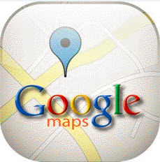 Link to Google map