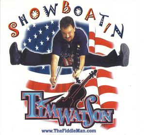 Showboatin CD
